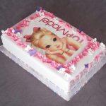 Topmodel - Torte