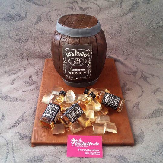 Jack Daniels Torte Backelfe De