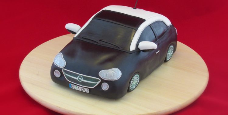 Opel Adam Torte Backelfe De