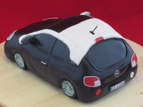 Fertige Version des Opel ADAM Glam